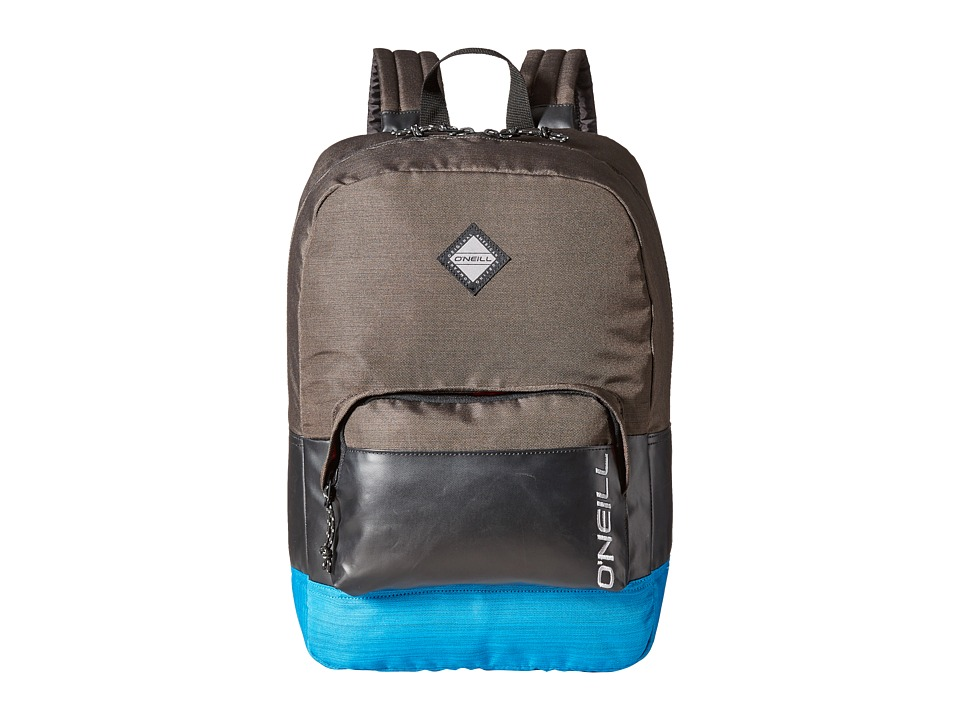 O'Neill - Short Stack Bag (Black) Backpack Bags