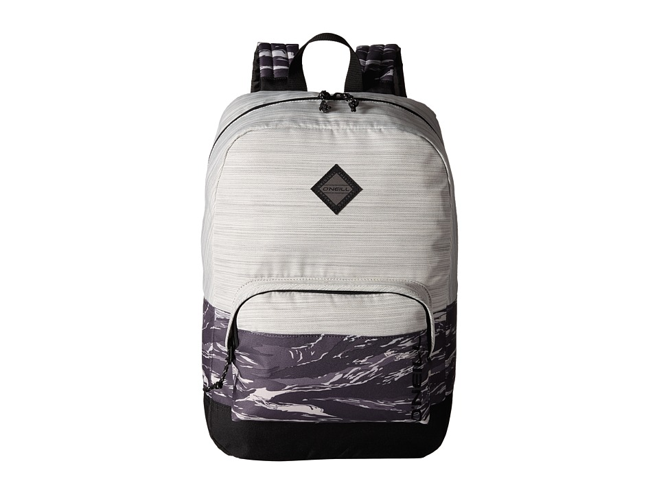 O'Neill - Short Stack Bag (Cement) Backpack Bags