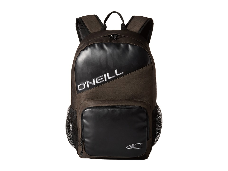 O'Neill - Glassy Bag (Black) Backpack Bags
