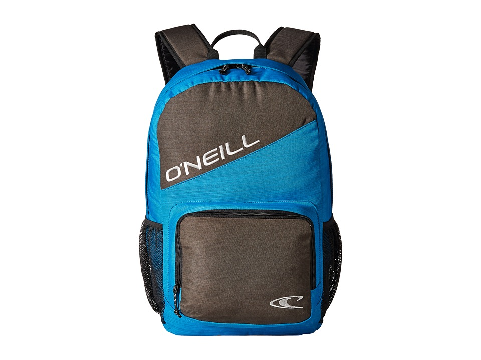 O'Neill - Glassy Bag (Bright Blue) Backpack Bags