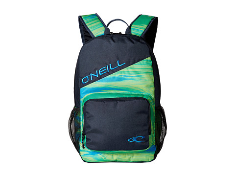 O'Neill - Glassy Bag (Lime) Backpack Bags