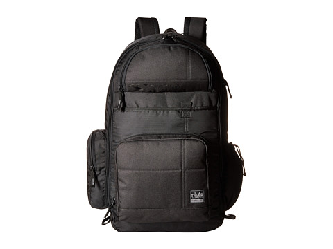 O'Neill - Trekker Bag (Black) Backpack Bags