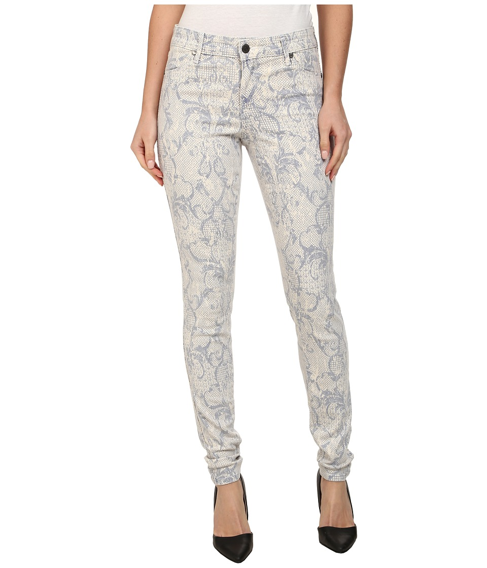 CJ by Cookie Johnson - Joy Leggings Printed in Slate (Slate) Women's Casual Pants