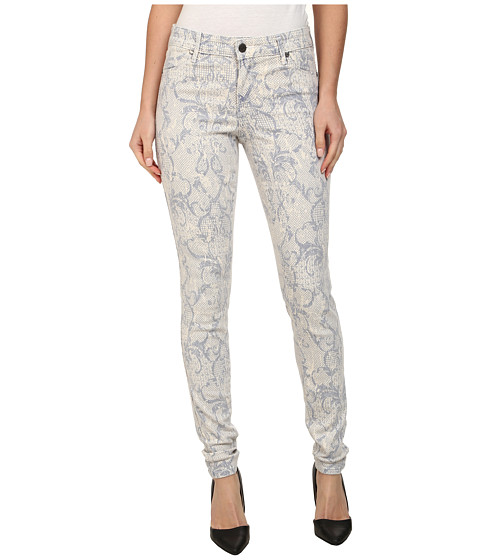 CJ by Cookie Johnson - Joy Leggings Printed in Slate (Slate) Women's Casual Pants