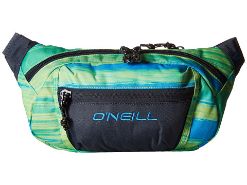 O'Neill - Earl Bag (Lime) Backpack Bags