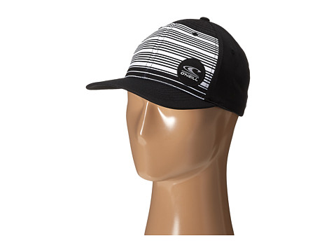 O'Neill - Drifter Hat (Black) Caps