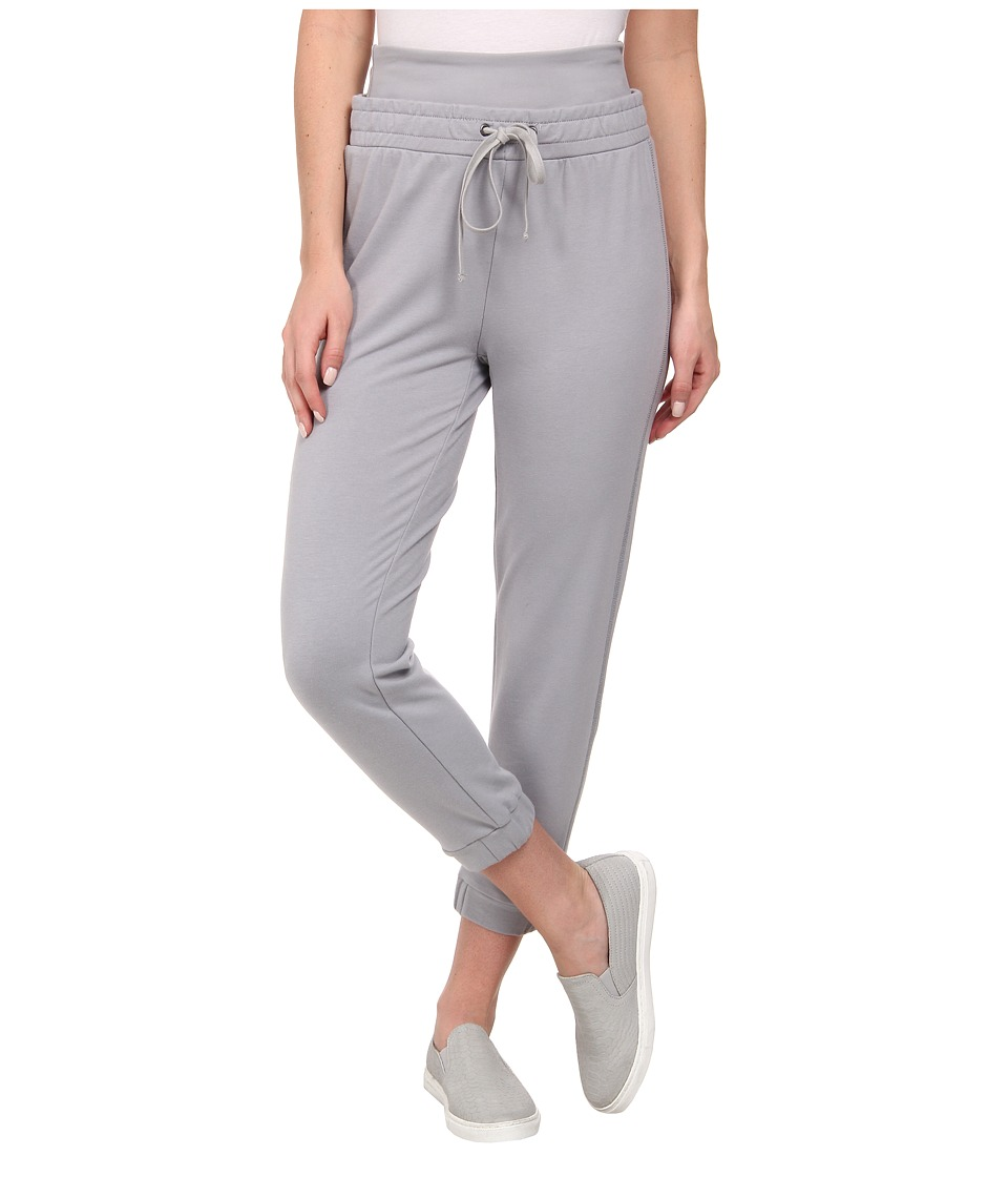 NYDJ - Fit Solution City Pants (Moonstone Grey) Women's Casual Pants