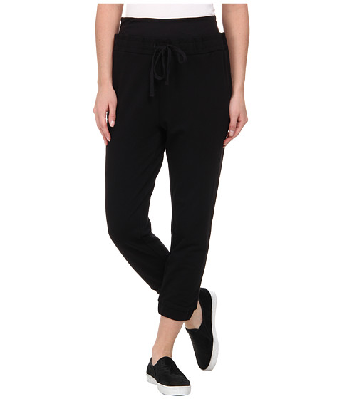 NYDJ - Fit Solution City Pants (Black) Women's Casual Pants