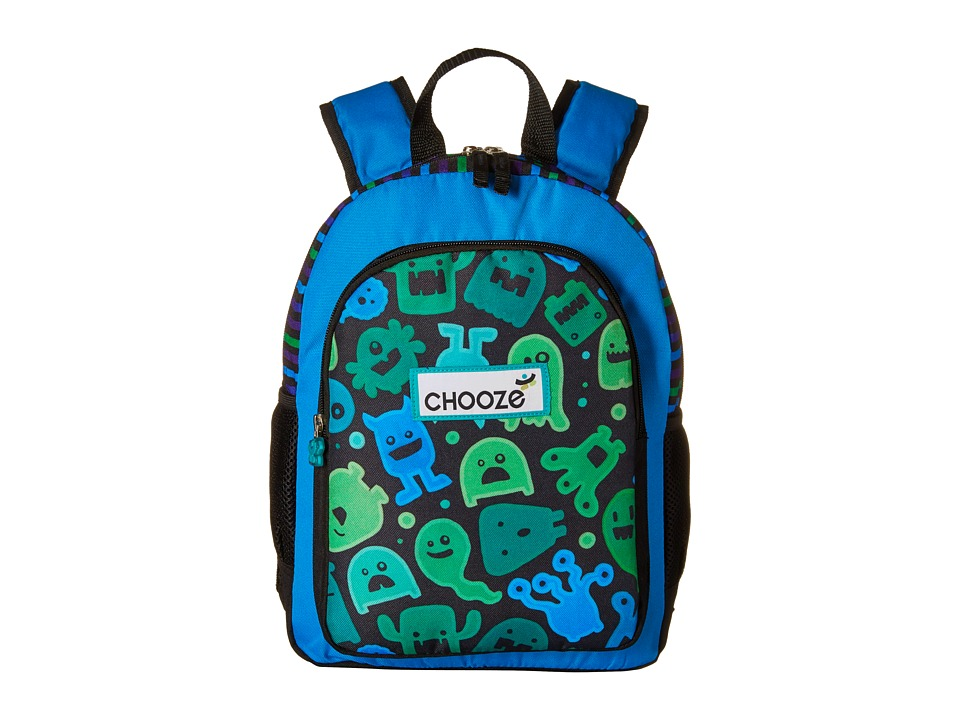CHOOZE - Choozepack - Small (Spook) Backpack Bags