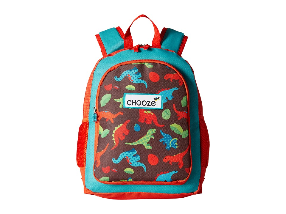 CHOOZE - Choozepack - Small (Track) Backpack Bags