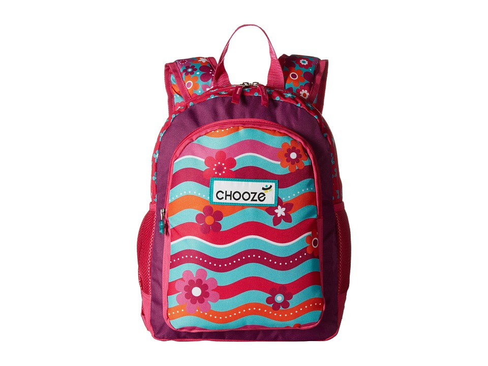 CHOOZE - Choozepack - Small (Enchant) Backpack Bags
