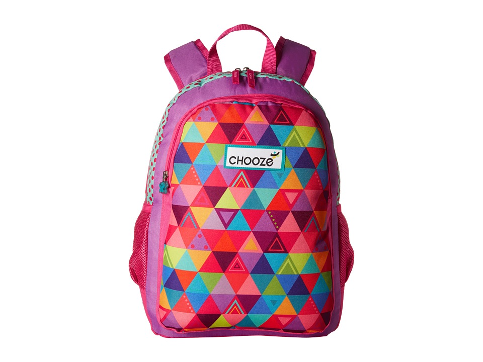 CHOOZE - Choozepack - Large (Scale) Backpack Bags