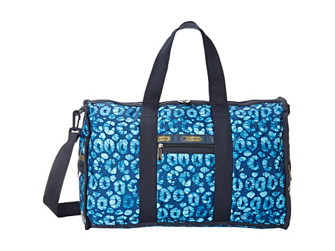 LeSportsac Luggage - Gym Duffel (Tulum) Duffel Bags