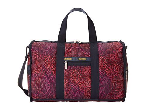 LeSportsac Luggage - Gym Duffel (Bali) Duffel Bags