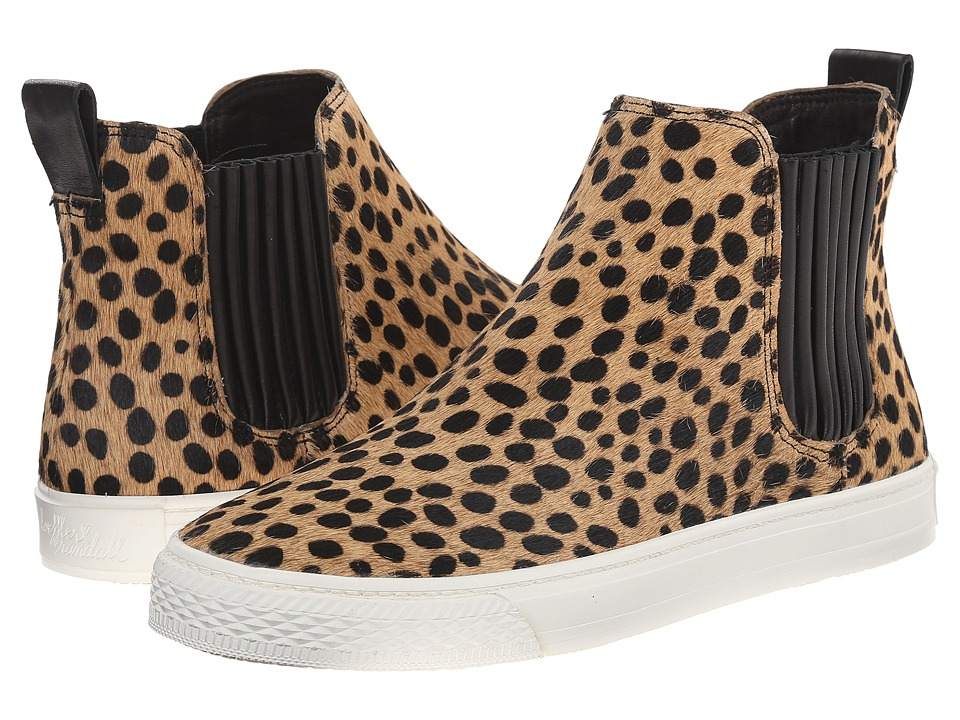 Loeffler Randall - Crosby (Cheetah) Women