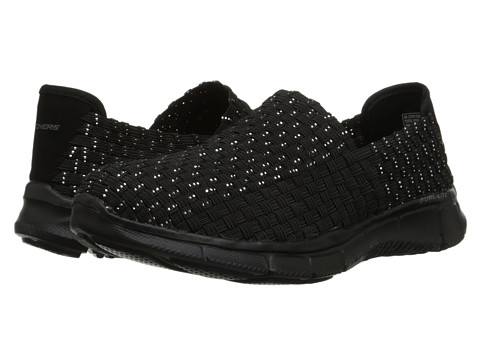 SKECHERS - Equalizer - Photogenic (Black) Women