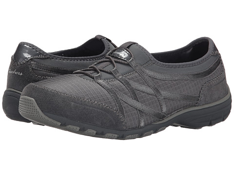 SKECHERS - Conversations - Charming (Charcoal) Women