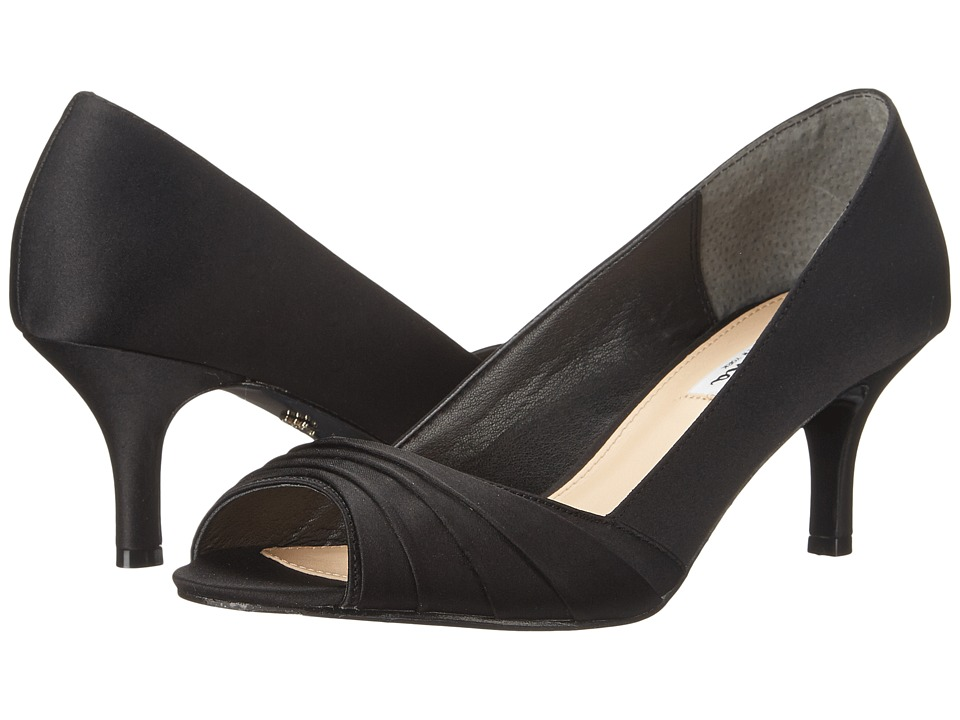 Nina - Carolyn (Black) High Heels
