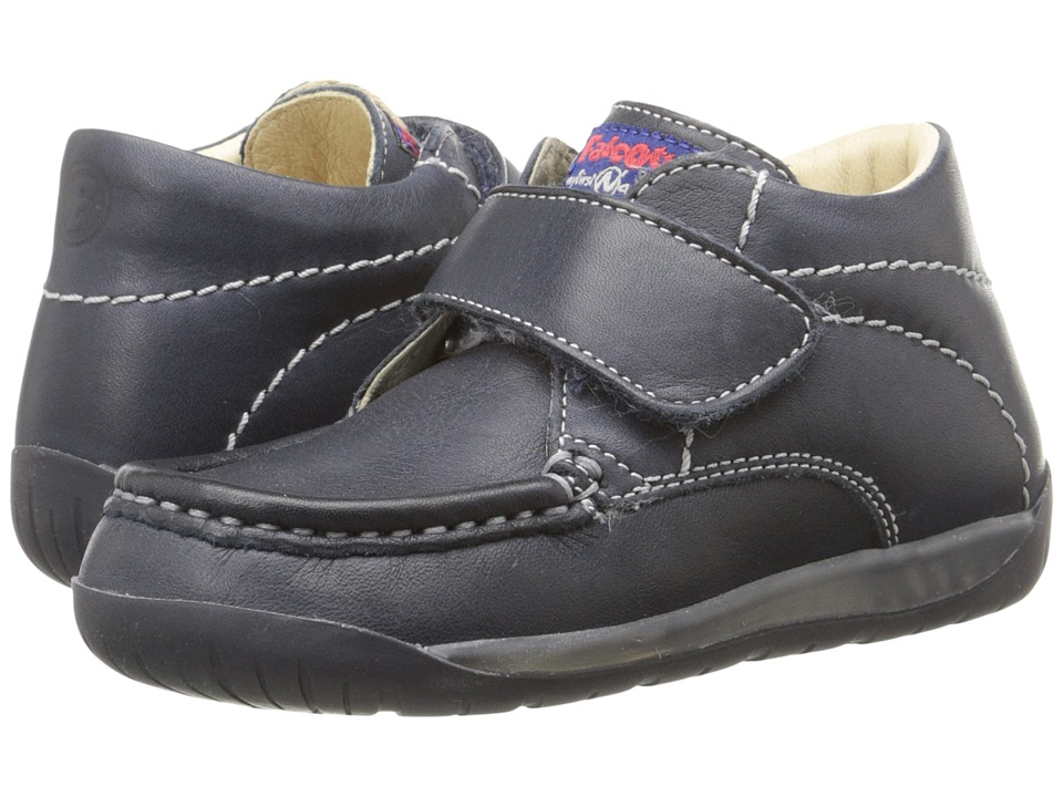 Naturino - Falcotto 1236 (Toddler) (Blue) Boy's Shoes
