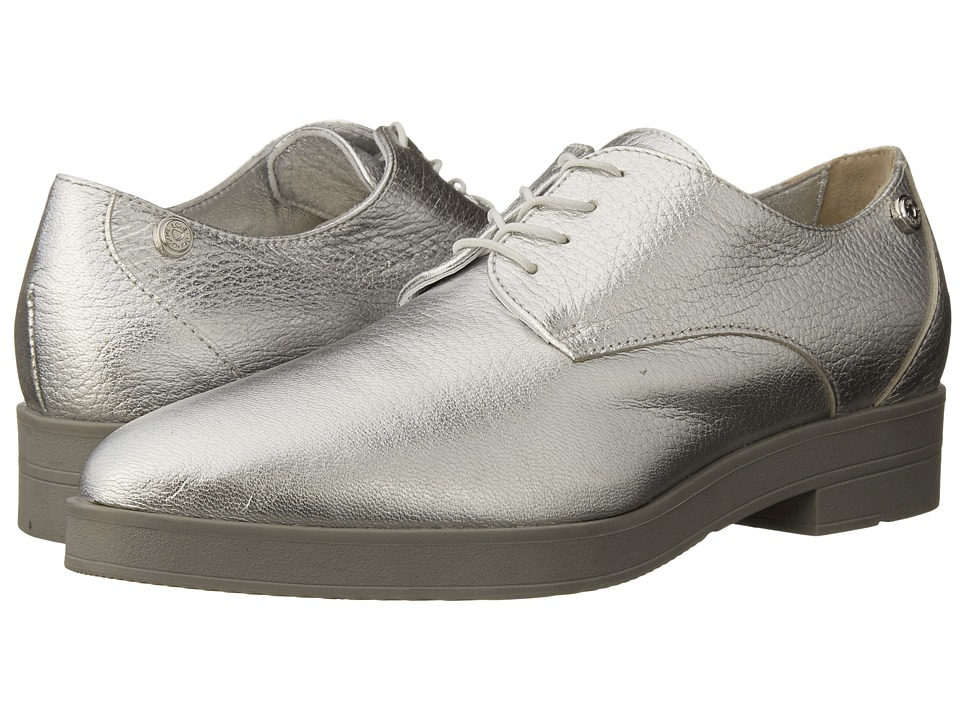 LOVE Moschino - Oxford (Silver) Women