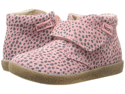 Naturino - Falcotto 246 (Toddler) (Pink) Girl's Shoes
