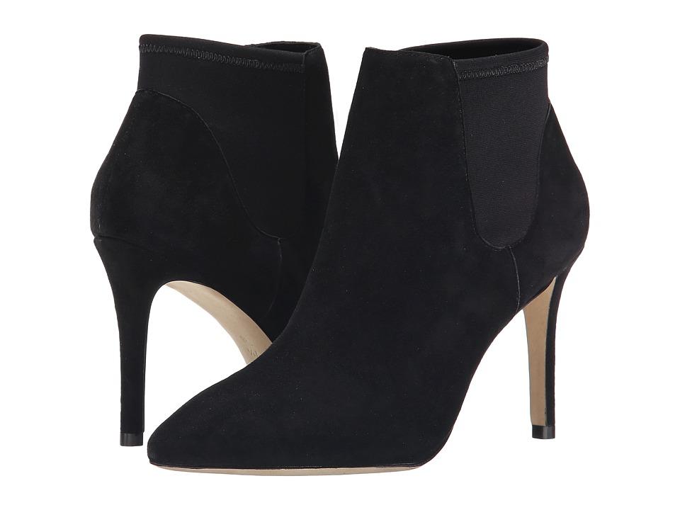 Loeffler Randall Val (Black/Black) High Heels