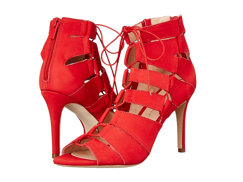 Loeffler Randall Lottie (Red) High Heels