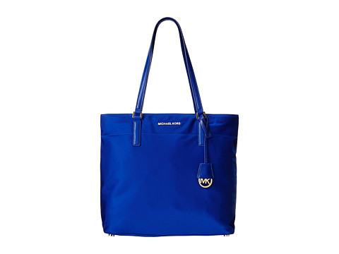 MICHAEL Michael Kors - Morgan Large Tote (Electric Blue) Tote Handbags