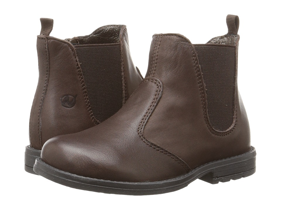 Naturino - Nat. 3991 (Toddler/Little Kid) (Brown) Boy's Shoes