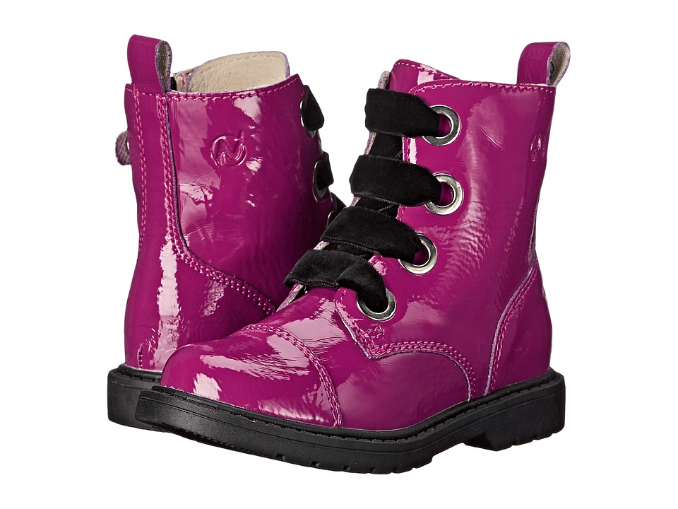 Naturino - Nat. 3915 (Toddler/Little Kid/Big Kid) (Fuchsia) Girl