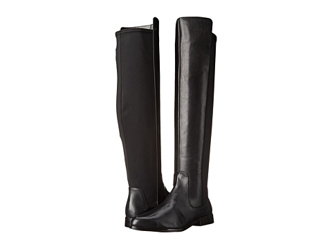 d76de2bb5a9 ... UPC 889304604929 product image for Clarks - Bizzy Girl (Black Leather) Women s  Boots