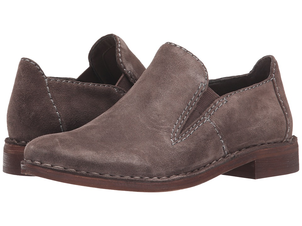 Clarks - Cabaret City (Taupe Suede) Women