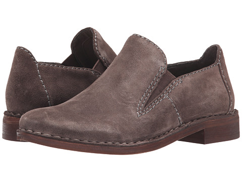 Clarks - Cabaret City (Taupe Suede) Women's Shoes