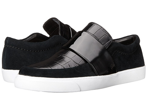Clarks - Glove Candy (Black Combination Suede) Women's Shoes