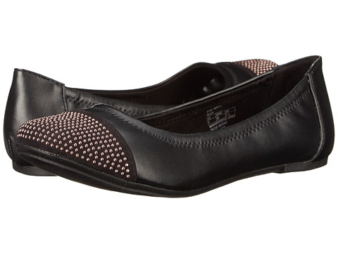 Kenneth Cole Reaction Kids - Stud Muffin (Little Kid/Big Kid) (Black) Girl's Shoes