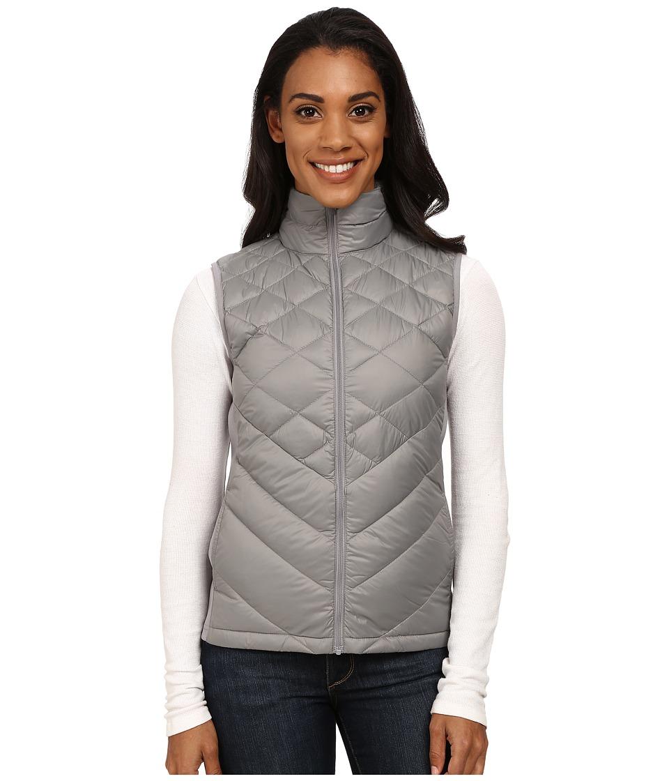 Lucy - Daily Zen Vest (Silver Filigree) Women's Vest
