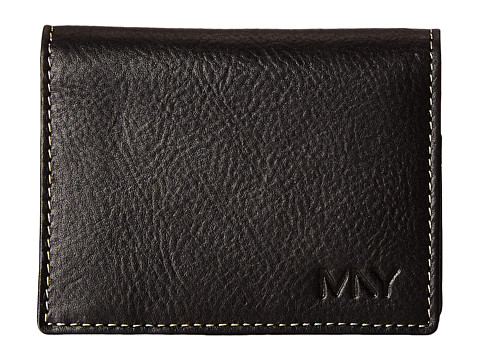 Marc New York by Andrew Marc - Sergio Carry All Wallet (Black) Wallet Handbags