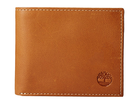 Timberland - Cloudy Passcase (Tan) Wallet Handbags