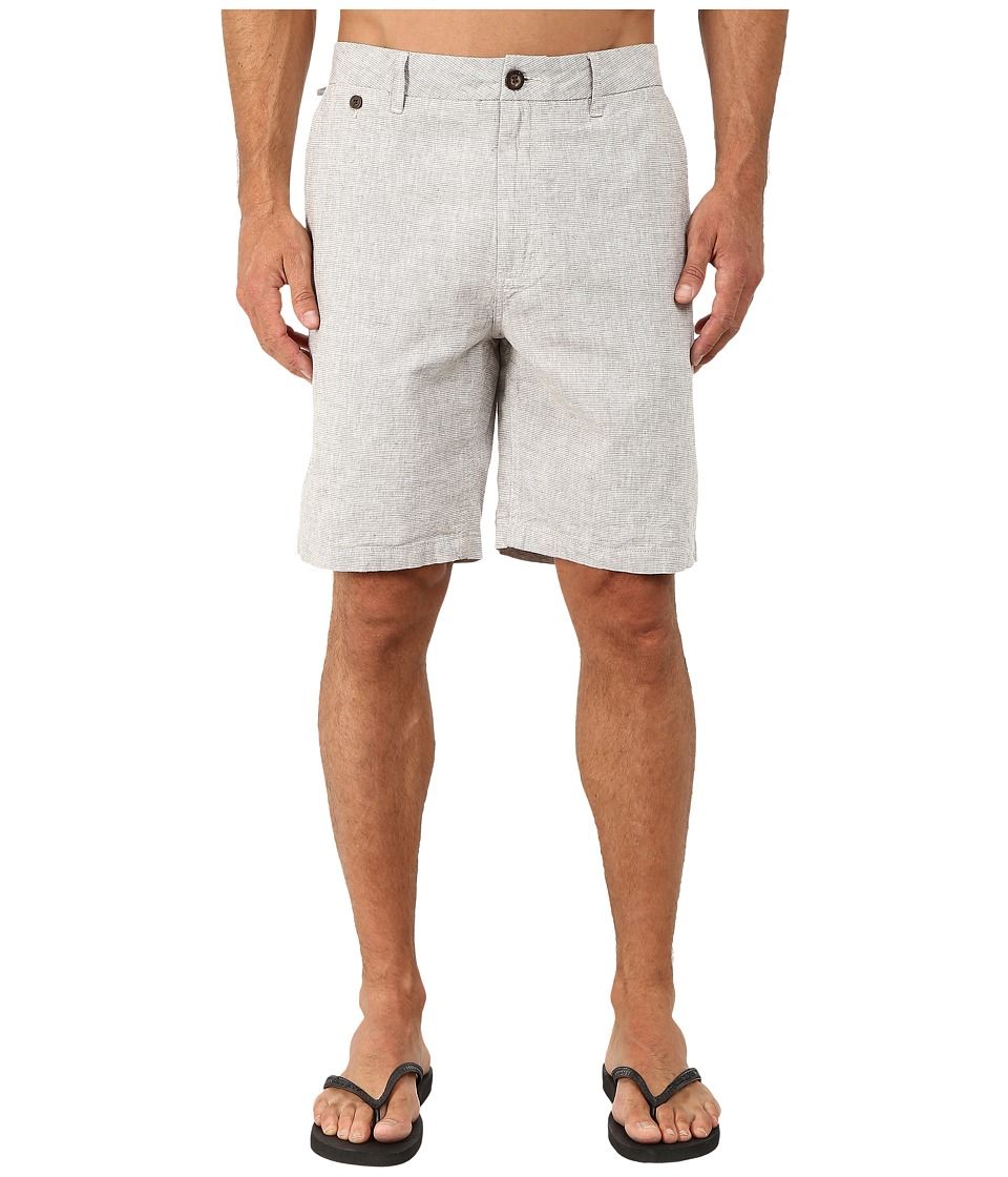 Jack O'Neill - Hartman Walkshorts (Grey) Men's Shorts