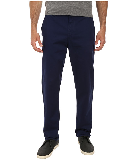 Hurley - Corman 3 Trouser Pants (Midnight Navy) Men's Casual Pants