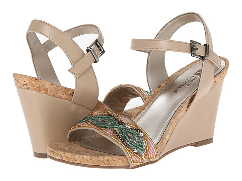 White Mountain - To Die For (Light Sand Multi) Women's Shoes