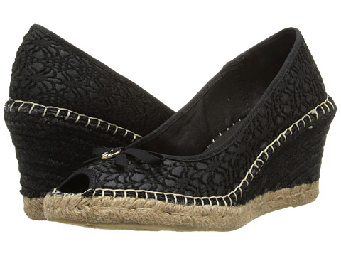 White Mountain - Lakefront (Black Lace) Women