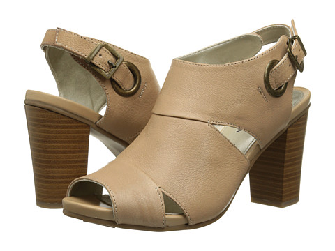 White Mountain - District (Natural) High Heels