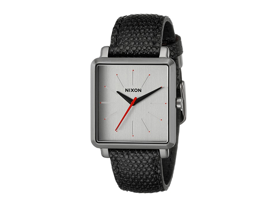 Nixon - K Squared (Gunmetal) Watches