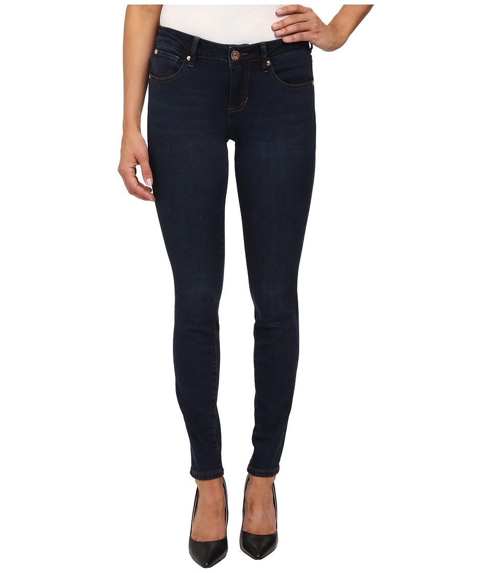 Jag Jeans - Westlake Mid Rise Skinny Republic Denim in Indigo Steel (Indigo Steel) Women's Jeans