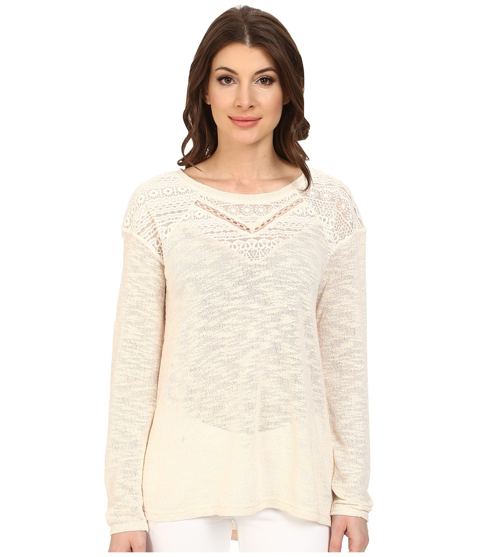 Sanctuary - Village Tee (Angel) Women's Sweater