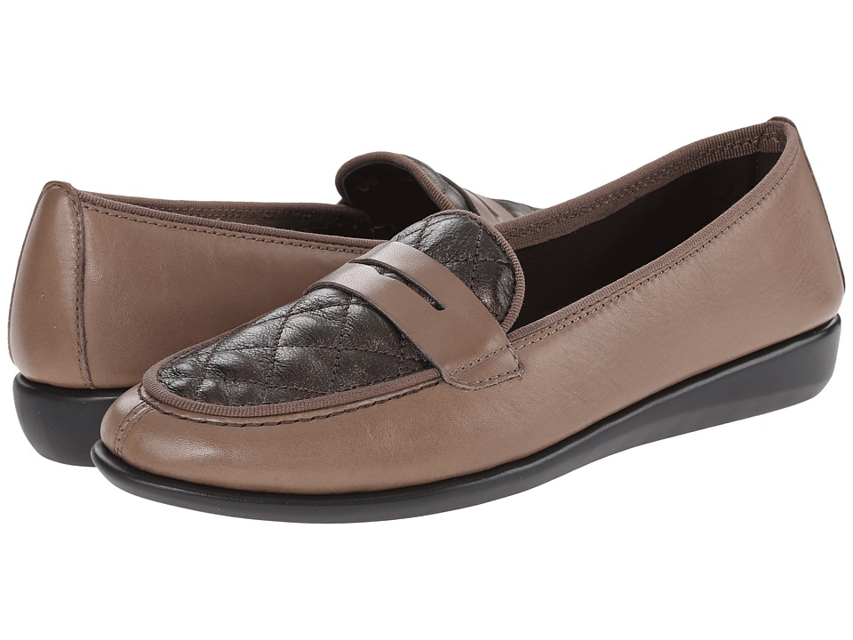 The FLEXX - Risolution (Bronzo/Desert Shadow/Cashmere) Women's Shoes
