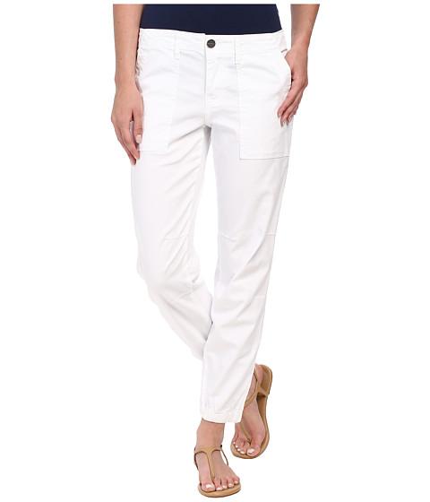 Sanctuary - Peace Trooper (White) Women's Casual Pants