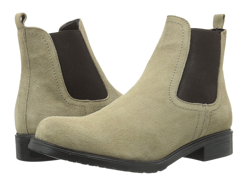The FLEXX - Shetland (Desert Suede) Women's Shoes