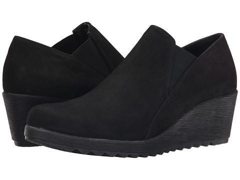 The FLEXX - Picadil (Black Dakar) Women's Shoes